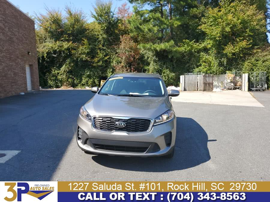 Used 2019 Kia Sorento in Rock Hill, South Carolina | 3 Points Auto Sales. Rock Hill, South Carolina