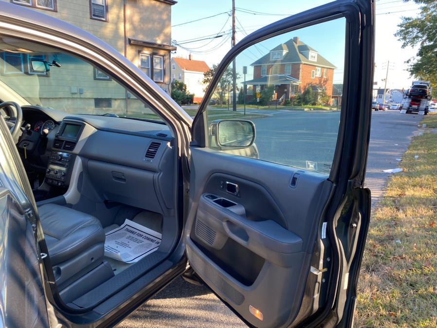 Used Honda Pilot 4WD 4dr EX-L w/Navi 2007 | Daytona Auto Sales. Little Ferry, New Jersey