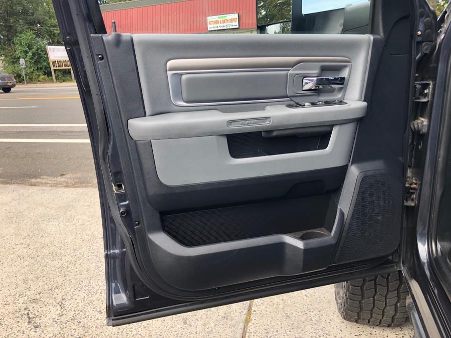 "Used Ram 2500 4WD Crew Cab 169"" SLT 2014 | Select Cars Inc. Selden, New York"