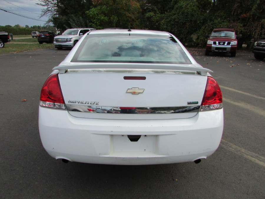 Used Chevrolet Impala 4dr Sdn LTZ 2010 | United Auto Sales of E Windsor, Inc. East Windsor, Connecticut