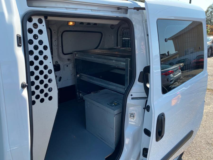 "Used Ram ProMaster City Cargo Van 122"" WB Tradesman 2015 | Diamond Cars R Us Inc. Franklin Square, New York"