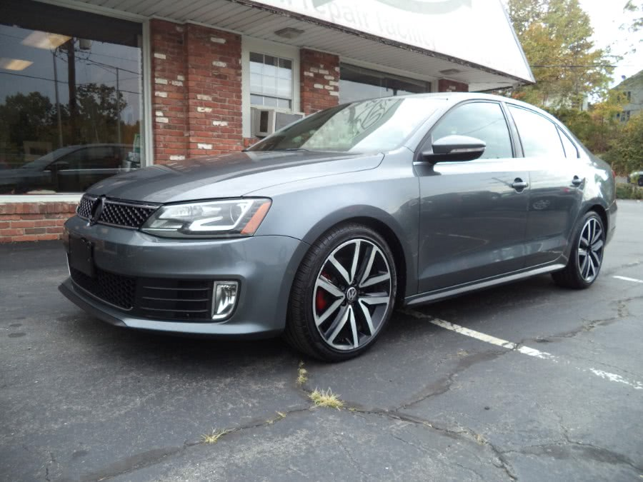 Used 2013 Volkswagen GLI in Naugatuck, Connecticut | Riverside Motorcars, LLC. Naugatuck, Connecticut