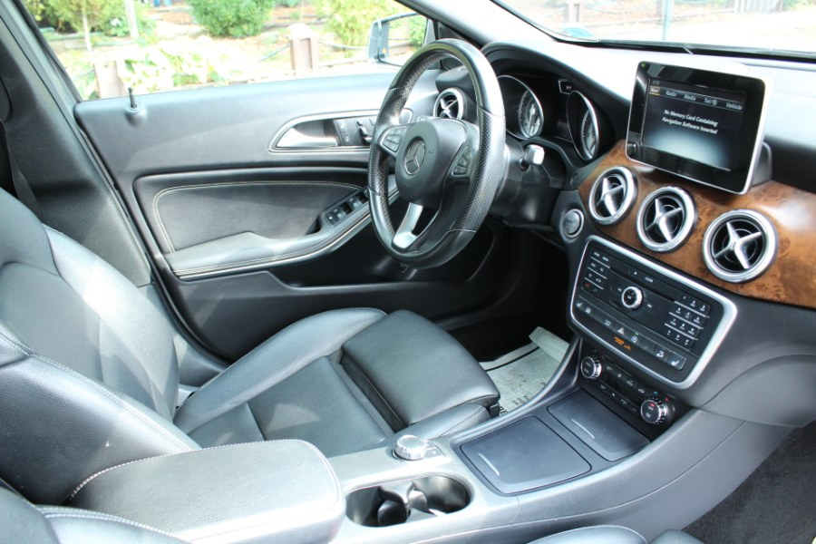 2016 Mercedes-Benz GLA 4MATIC 4dr GLA 250, available for sale in Great Neck, NY
