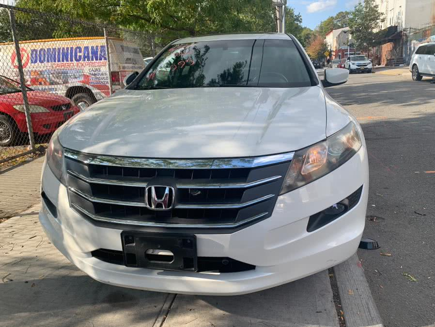 Used 2010 Honda Accord Crosstour in Brooklyn, New York | Atlantic Used Car Sales. Brooklyn, New York