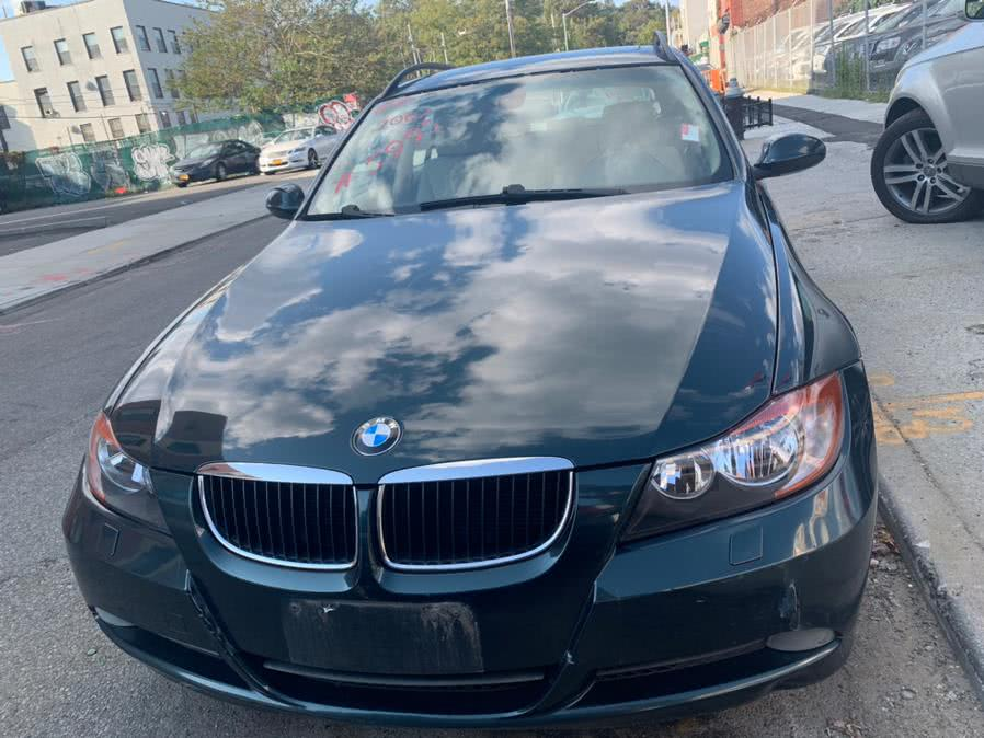 Used 2007 BMW 3 Series in Brooklyn, New York | Atlantic Used Car Sales. Brooklyn, New York