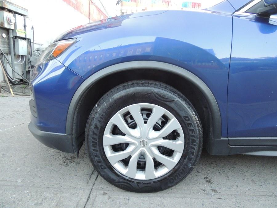 Used Nissan Rogue SV 2018 | Carsbuck Inc.. Brooklyn, New York