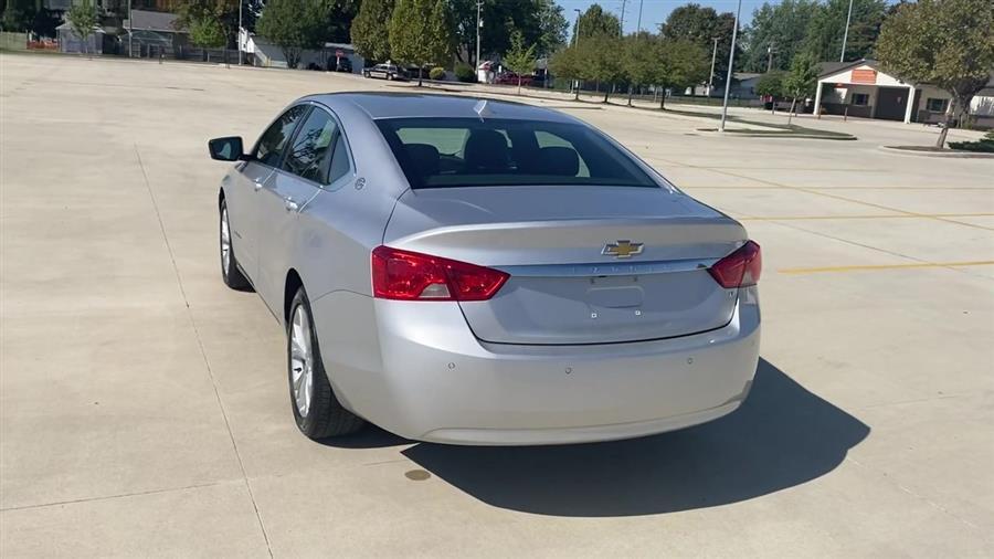 Used Chevrolet Impala 4dr Sdn LT w/1LT 2014   Josh's All Under Ten LLC. Elida, Ohio