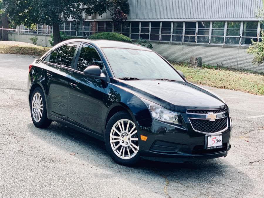 Used Chevrolet Cruze 4dr Sdn Auto LS 2014 | Sena Motors Inc. Revere, Massachusetts