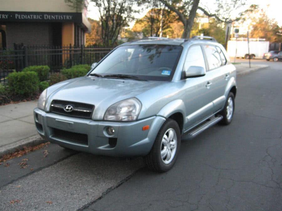 Used Hyundai Tucson Limited 4dr SUV 4WD 2007 | Rite Choice Auto Inc.. Massapequa, New York