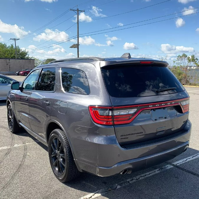 Used Dodge Durango GT AWD 2017 | Peak Automotive Inc.. Bayshore, New York