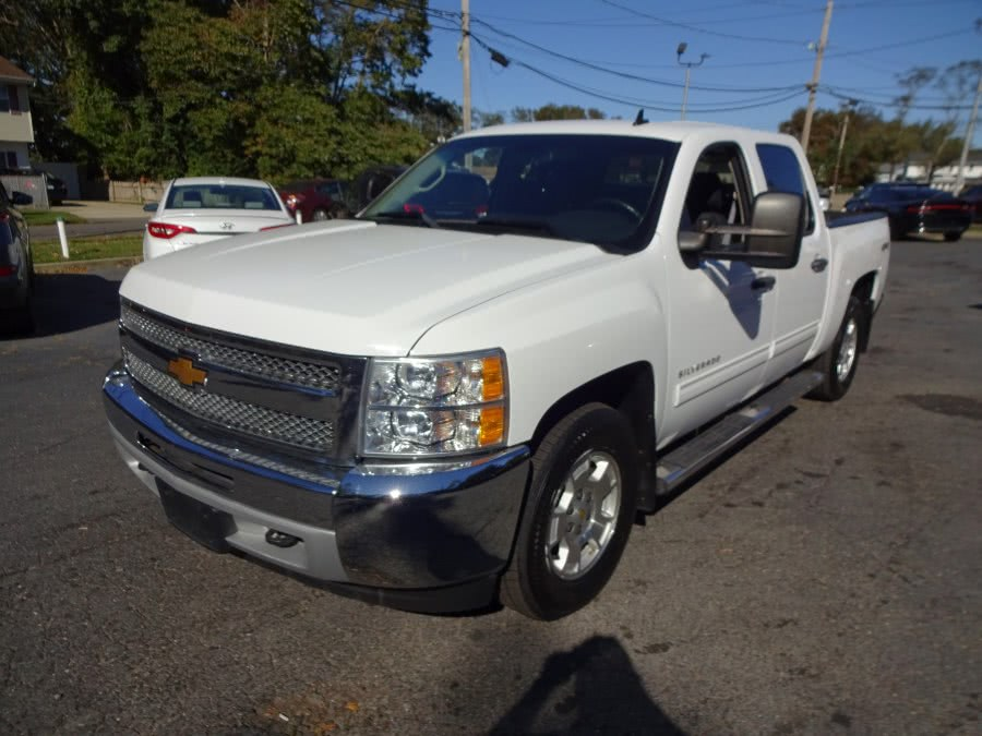 Used 2012 Chevrolet Silverado 1500 in Islip, New York | Mint Auto Sales. Islip, New York