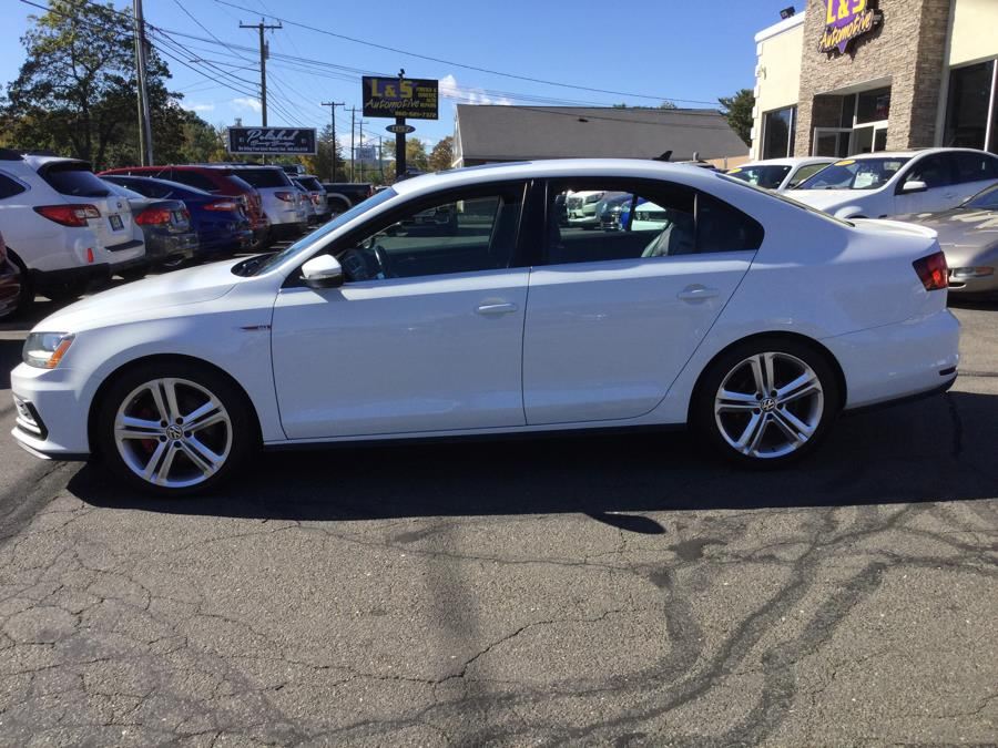 Used Volkswagen Jetta GLI Manual 2017 | L&S Automotive LLC. Plantsville, Connecticut