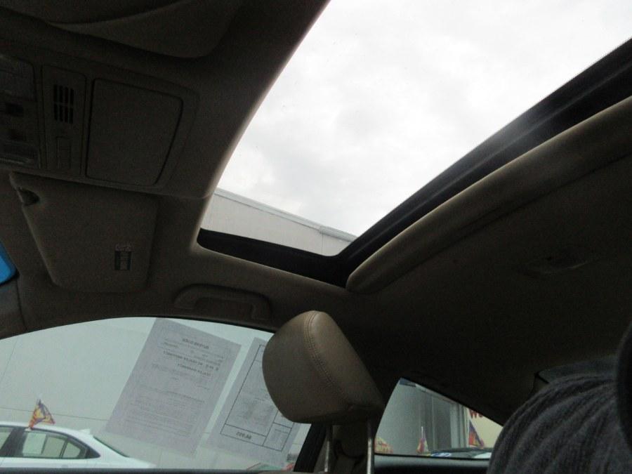 Used Honda Accord Cpe 2dr V6 Auto EX-L 2010 | Route 27 Auto Mall. Linden, New Jersey