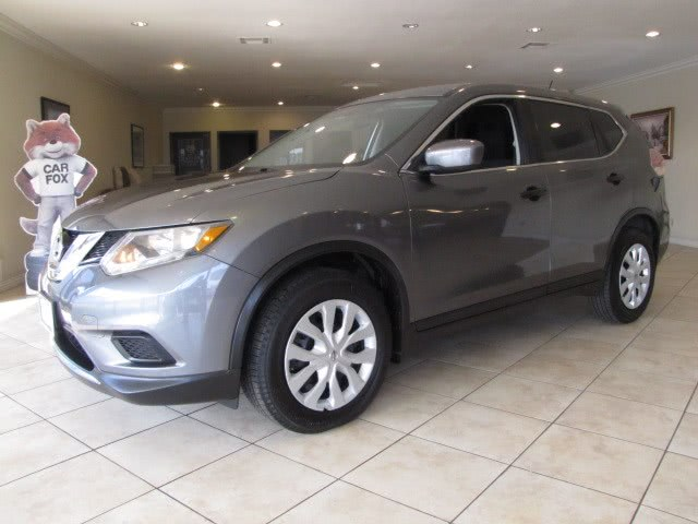 Used 2016 Nissan Rogue in Placentia, California | Auto Network Group Inc. Placentia, California