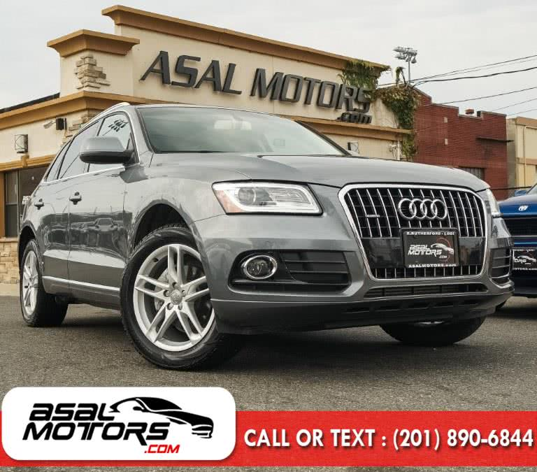 Used 2013 Audi Q5 in East Rutherford, New Jersey | Asal Motors. East Rutherford, New Jersey