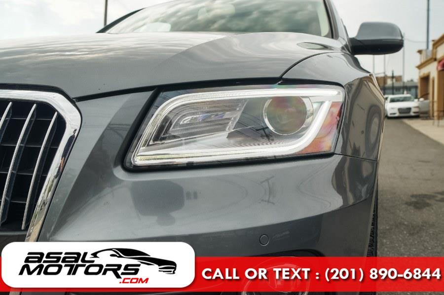 Used Audi Q5 quattro 4dr 2.0T Premium Plus 2013 | Asal Motors. East Rutherford, New Jersey