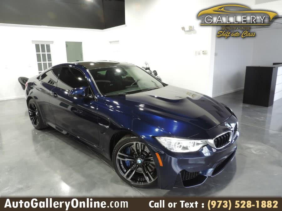 Used 2016 BMW M4 in Lodi, New Jersey | Auto Gallery. Lodi, New Jersey