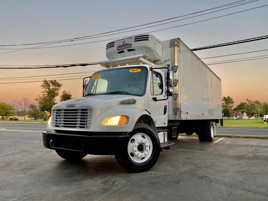 Used 2011 Freightliner M2 106 in Burlington, New Jersey   Aladdin Truck Sales. Burlington, New Jersey
