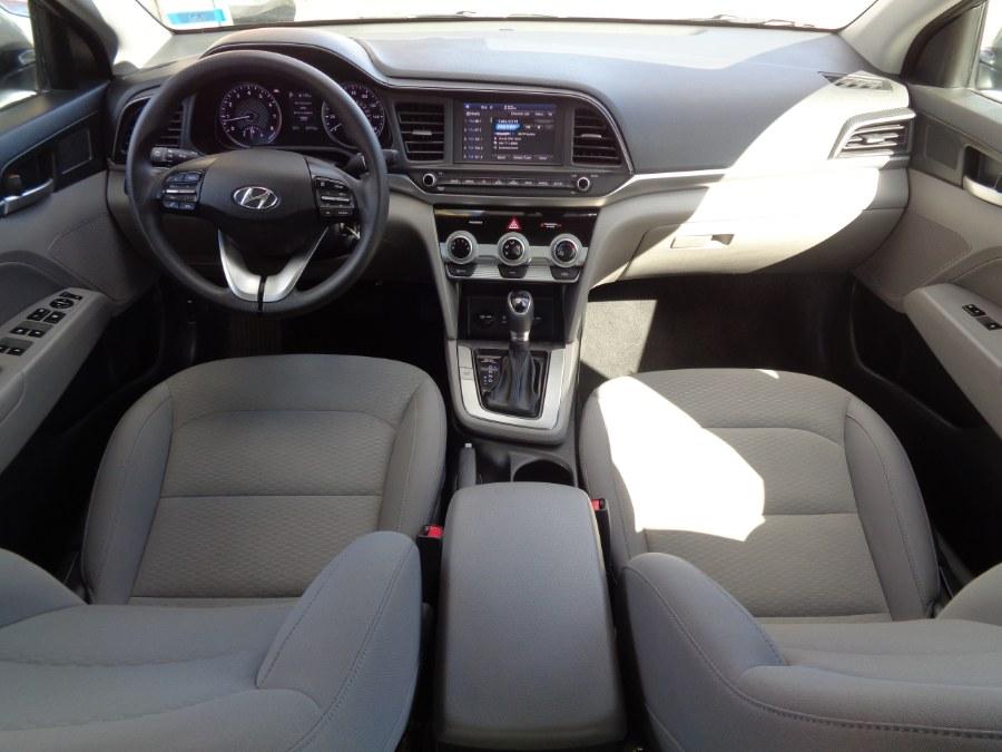 Used Hyundai Elantra SEL Auto 2019 | Top Speed Motors LLC. Jamaica, New York