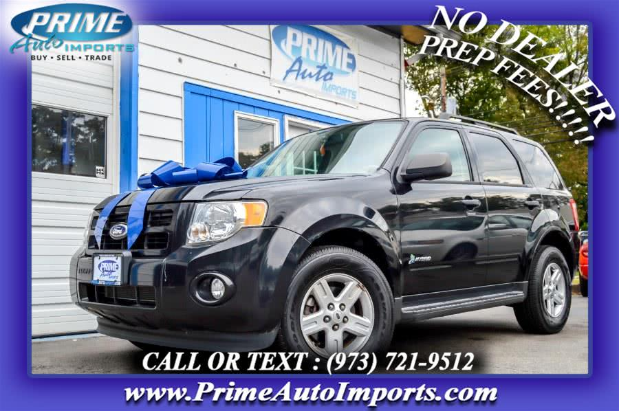 Used 2011 Ford Escape in Bloomingdale, New Jersey | Prime Auto Imports. Bloomingdale, New Jersey