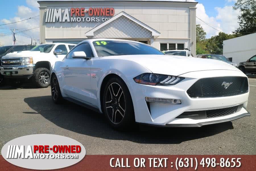 Used 2019 Ford Mustang in Huntington, New York | M & A Motors. Huntington, New York