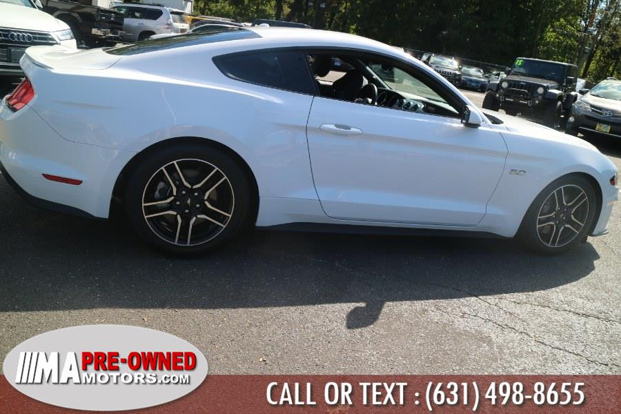 Used Ford Mustang GT Fastback 2019 | M & A Motors. Huntington, New York