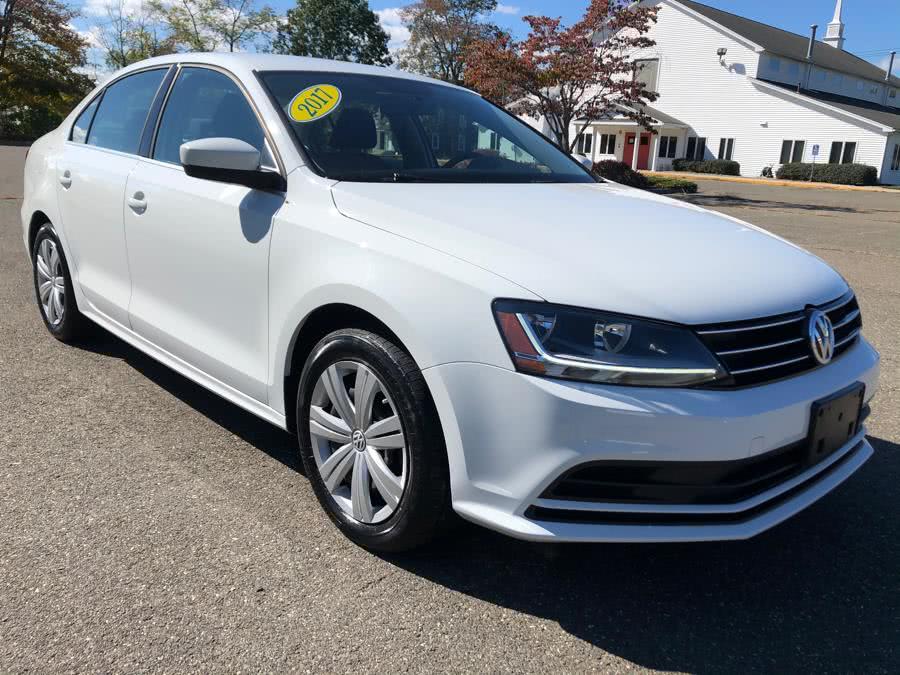 Used 2017 Volkswagen Jetta in Agawam, Massachusetts | Malkoon Motors. Agawam, Massachusetts