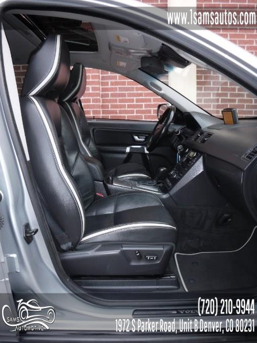Used Volvo XC90 AWD 4dr I6 R-Design 2011 | Sam's Automotive. Denver, Colorado