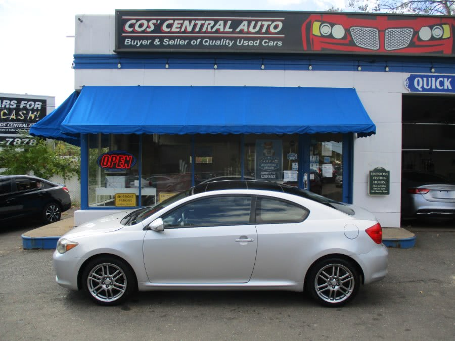 Used 2005 Scion tC in Meriden, Connecticut | Cos Central Auto. Meriden, Connecticut