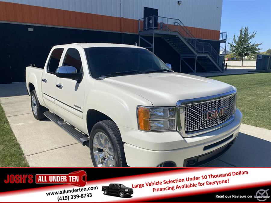 Used 2013 GMC Sierra 1500 in Elida, Ohio | Josh's All Under Ten LLC. Elida, Ohio