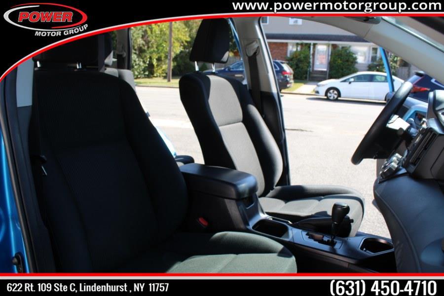 Used Toyota RAV4 LE AWD (Natl) 2017   Power Motor Group. Lindenhurst , New York