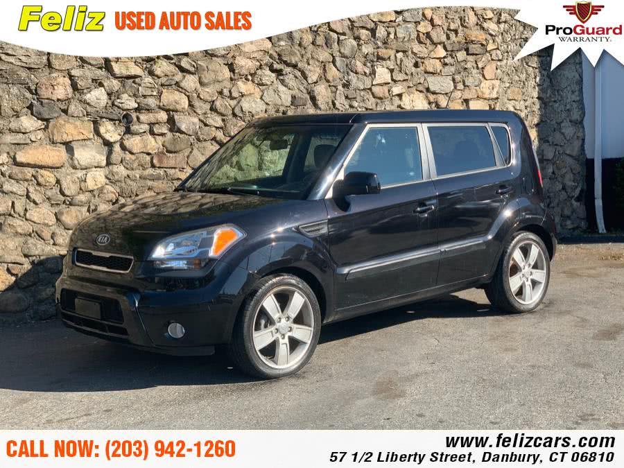 Used 2011 Kia Soul in Danbury, Connecticut | Feliz Used Auto Sales. Danbury, Connecticut