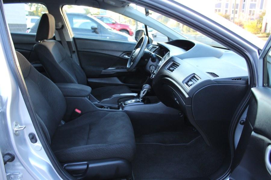 Used Honda Civic Sdn 4dr Auto LX PZEV 2013   Carsonmain LLC. Manchester, Connecticut
