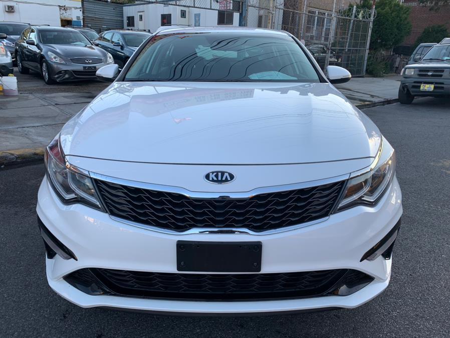2019 Kia Optima LX Auto, available for sale in Brooklyn, NY