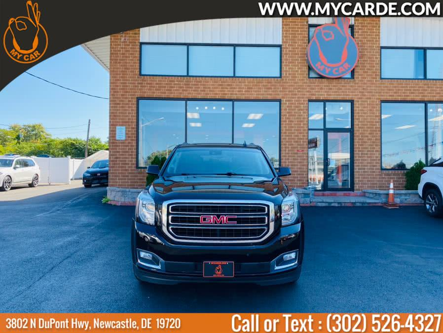 Used 2017 GMC Yukon in Newcastle, Delaware | My Car. Newcastle, Delaware