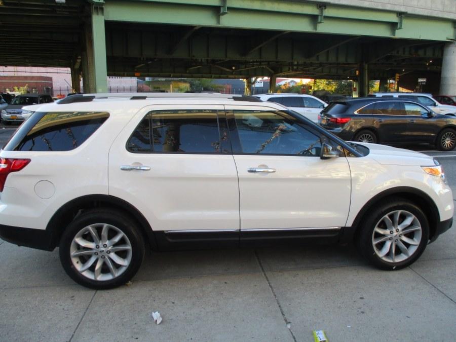 Used Ford Explorer 4WD 4dr XLT 2012 | Prestige Motor Sales Inc. Brooklyn, New York