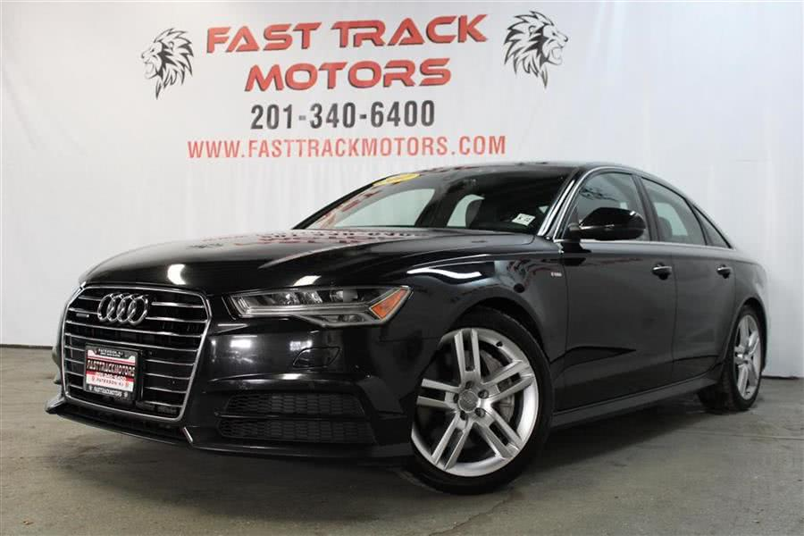 Used 2017 Audi A6 in Paterson, New Jersey | Fast Track Motors. Paterson, New Jersey