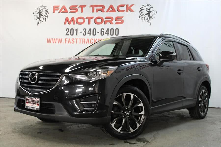 Used Mazda Cx-5 GT 2016 | Fast Track Motors. Paterson, New Jersey
