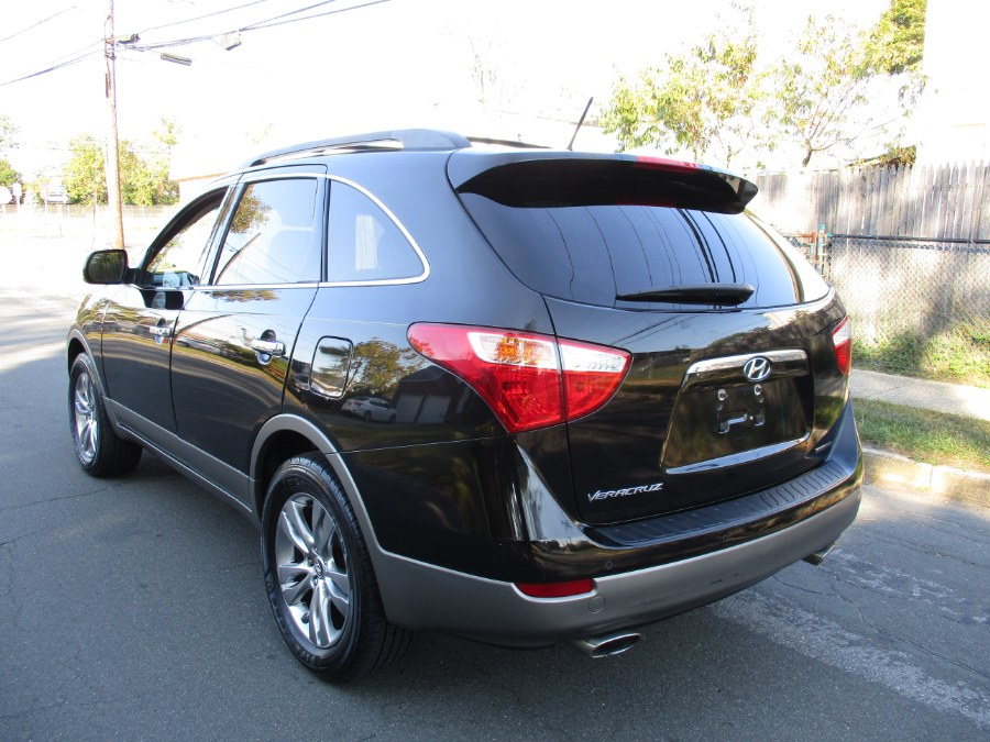 Used Hyundai Veracruz AWD 4dr Limited 2012 | New Gen Auto Group. West Babylon, New York