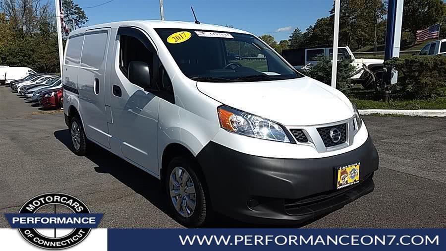Used Nissan NV200 I4 SV 2016 | Performance Motor Cars. Wilton, Connecticut