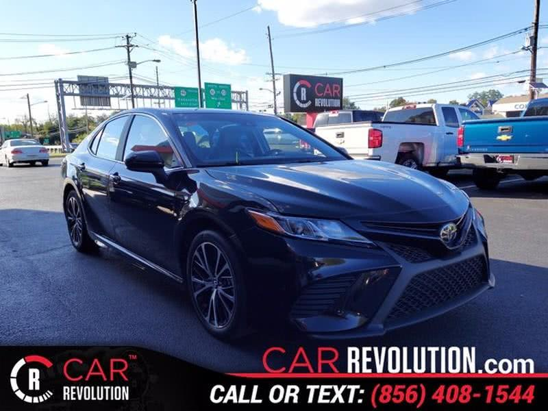 Used 2020 Toyota Camry in Maple Shade, New Jersey | Car Revolution. Maple Shade, New Jersey