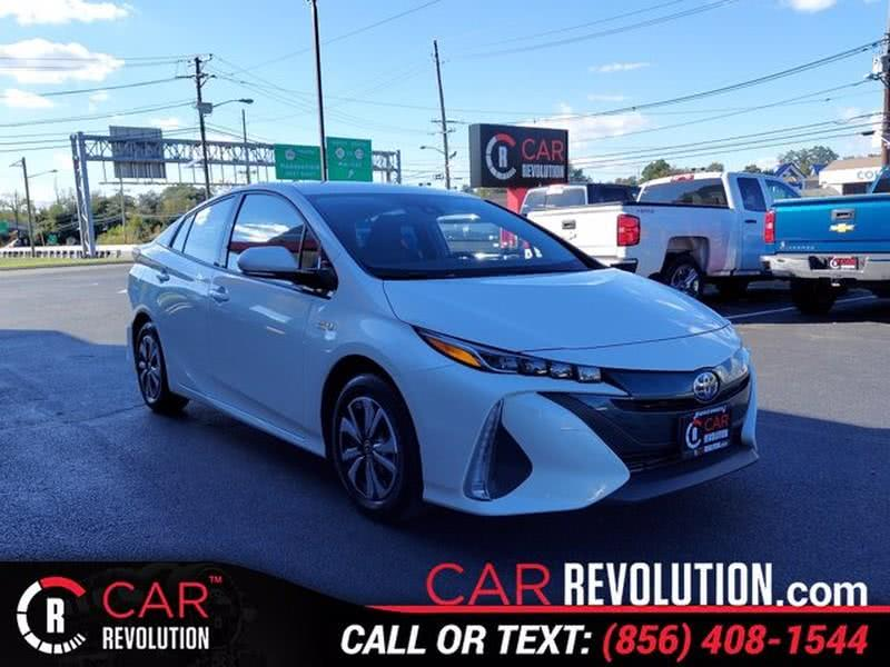 Used 2017 Toyota Prius Prime in Maple Shade, New Jersey | Car Revolution. Maple Shade, New Jersey
