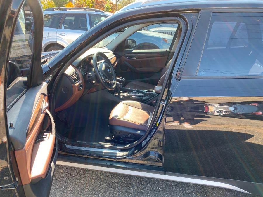 Used BMW X1 AWD 4dr xDrive35i 2013 | Diamond Cars R Us Inc. Franklin Square, New York