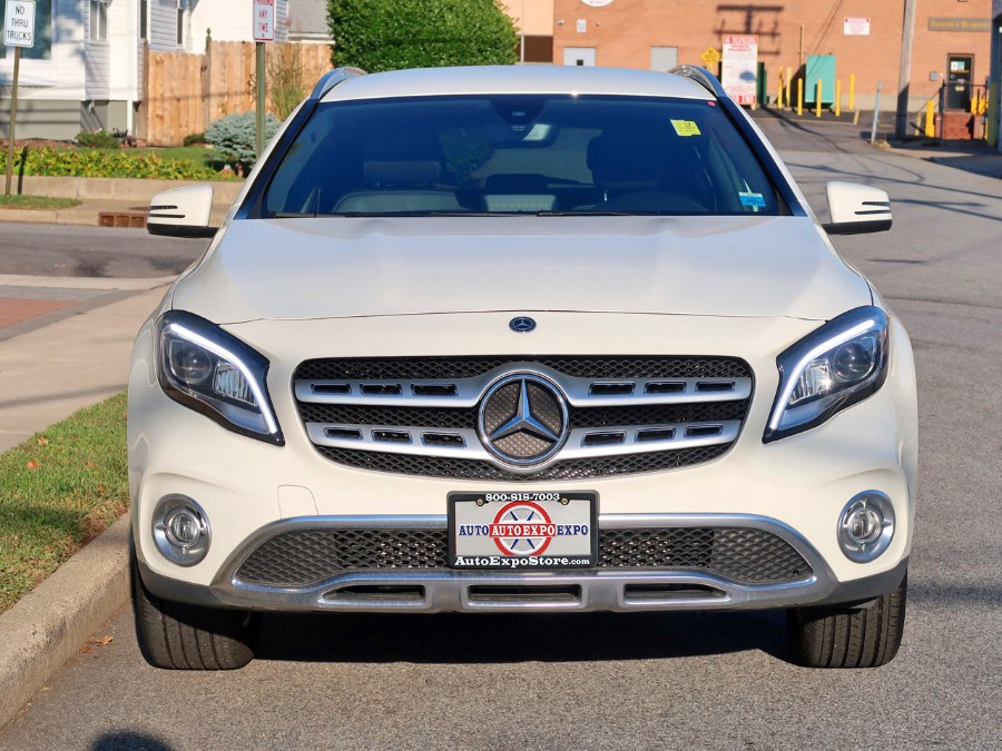 Used Mercedes-benz Gla GLA 250 2018 | Auto Expo Ent Inc.. Great Neck, New York