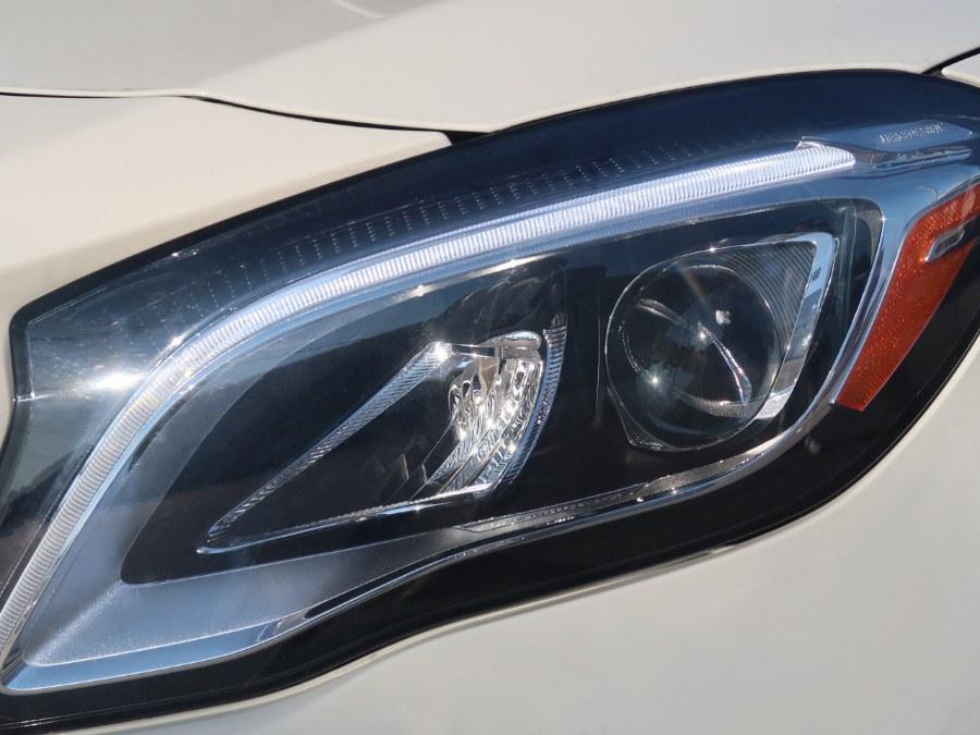 Used Mercedes-benz Gla GLA 250 2018 | Auto Expo Ent Inc.. Great Neck, New York