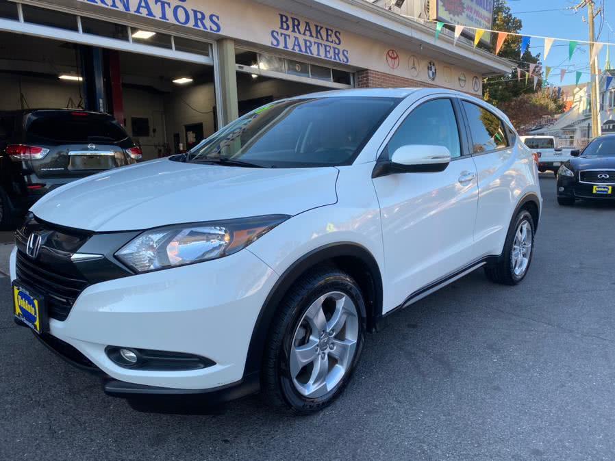 Used 2016 Honda HR-V in Hartford, Connecticut | VEB Auto Sales. Hartford, Connecticut