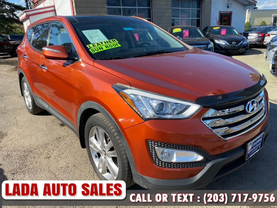 Used 2013 Hyundai Santa Fe in Bridgeport, Connecticut | Lada Auto Sales. Bridgeport, Connecticut