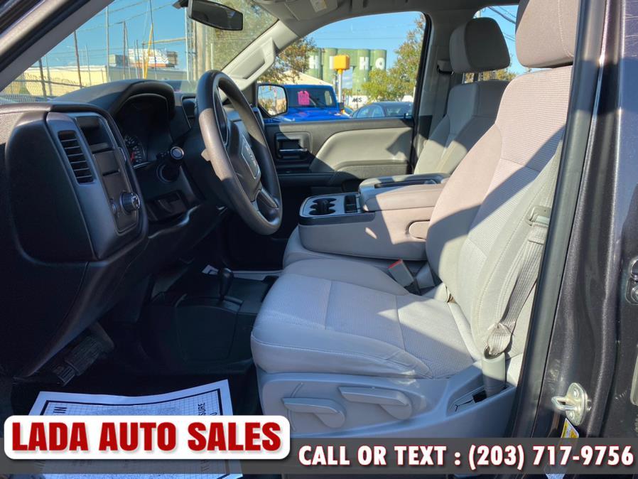 "Used GMC Sierra 1500 4WD Double Cab 143.5"" 2014 | Lada Auto Sales. Bridgeport, Connecticut"