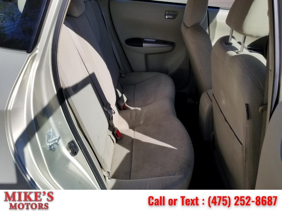 Used Subaru Impreza Wagon 5dr Auto i 2009 | Mike's Motors LLC. Stratford, Connecticut