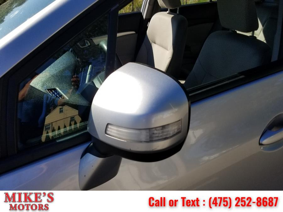 Used Honda Civic Hybrid 4dr Sdn L4 CVT 2013 | Mike's Motors LLC. Stratford, Connecticut